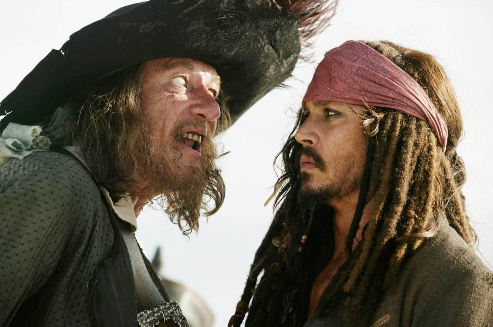 Piratas - Quem eram, o que faziam, a história da pirataria e piratas atuais