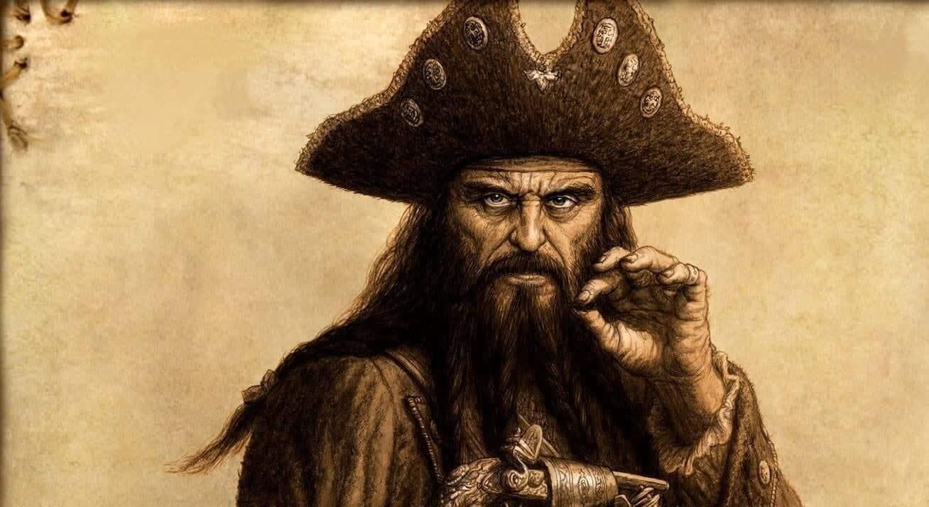 Piratas- Quem eram, o que faziam, piratas atuais + 14 curiosidades