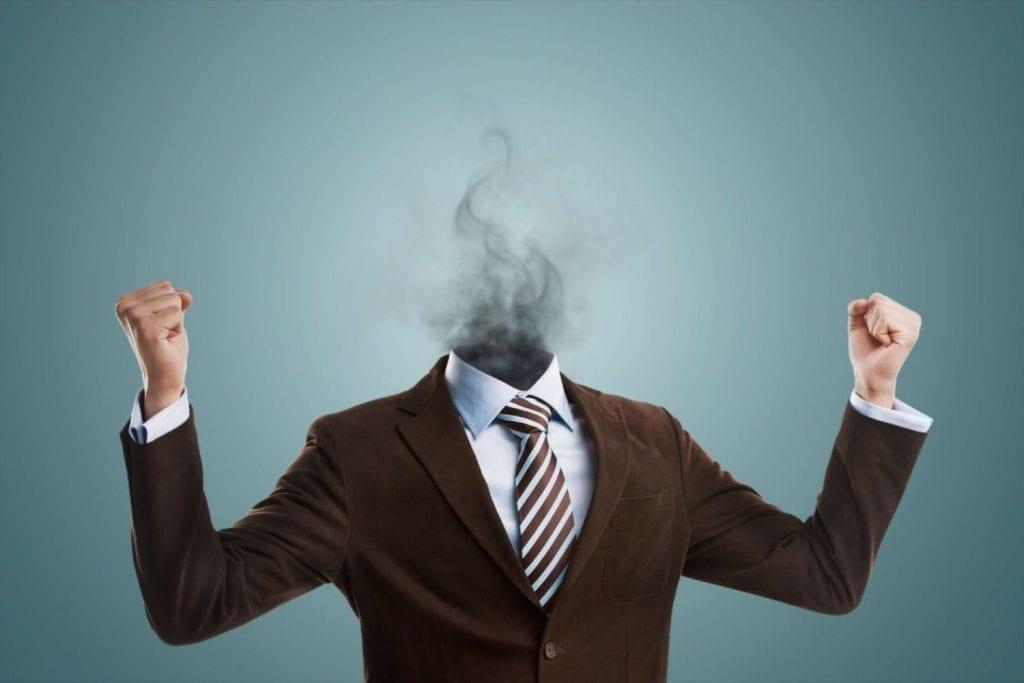 Síndrome de Burnout – O que é, causas, principais sintomas e tratamento