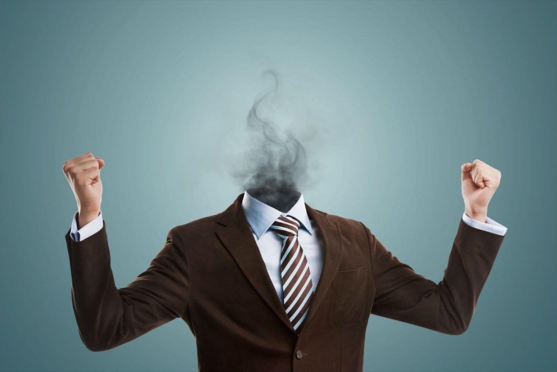 Síndrome de Burnout - O que é, causas, principais sintomas e tratamento
