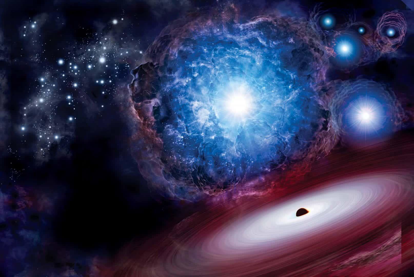 Supernova - O que é esse fenômeno tão pouco conhecido?