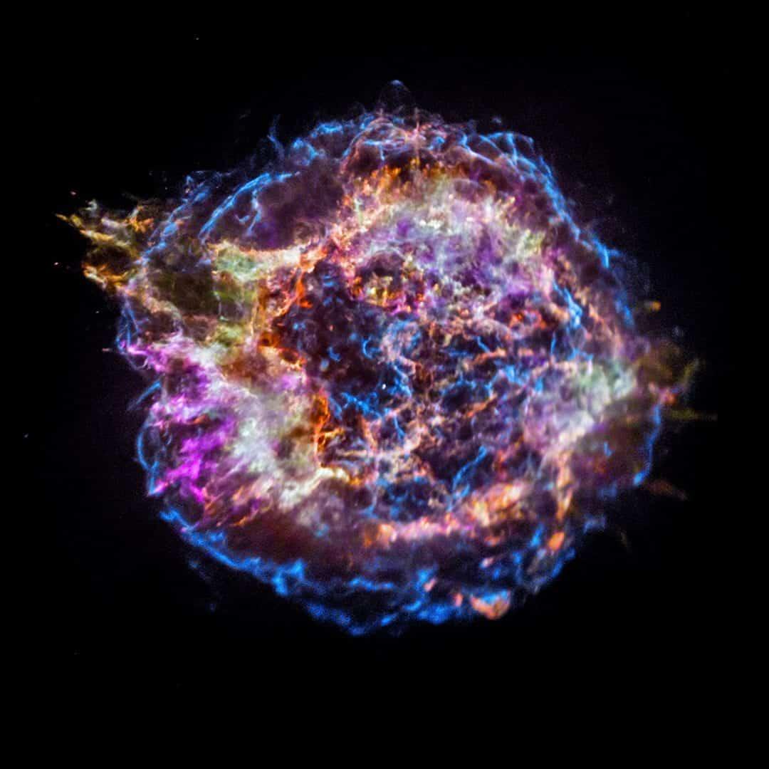 Supernova, o que é? Como, quando, por que ela acontece e seus tipos
