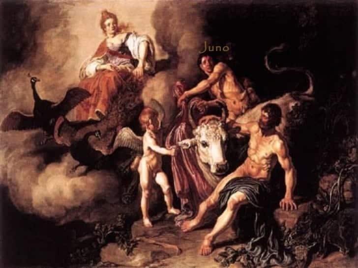 Tudo o que você precisa saber sobre os Deuses Romanos