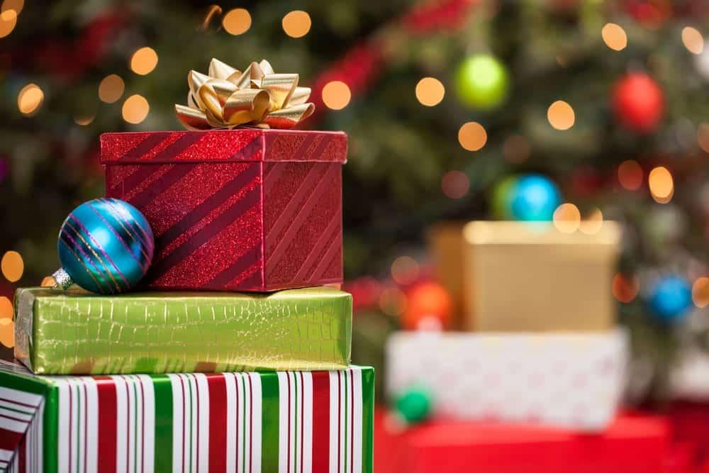 Presentes de Natal - 30 ideias para todas as idades, gostos e bolsos