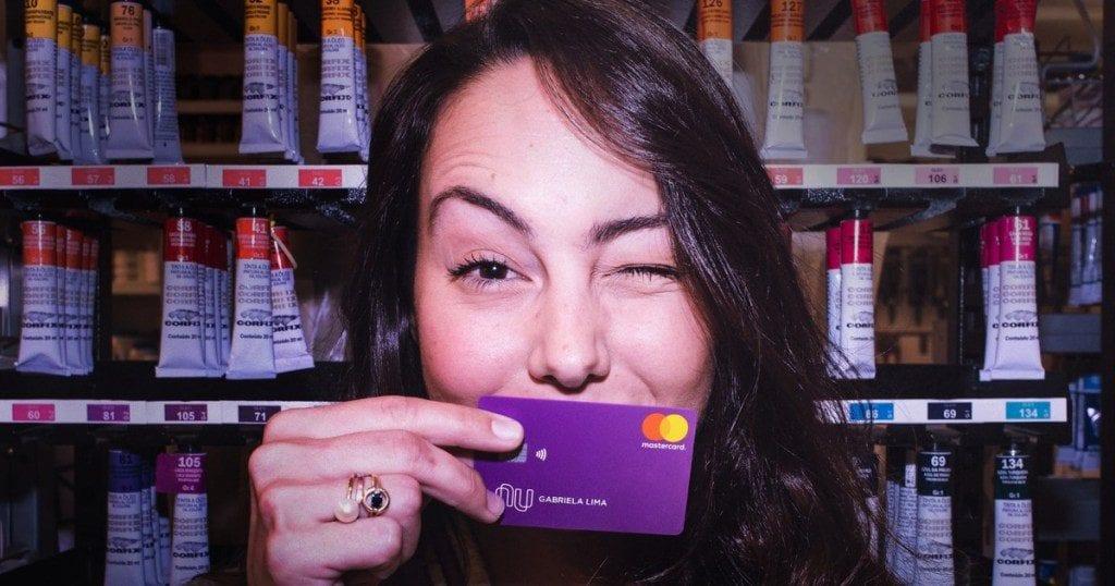 Cartão Nubank é seguro? Como conseguir, quem pode solicitar, vantagens