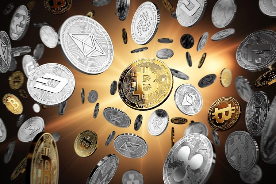 Criptomoedas - o que é, para que serve e como investir