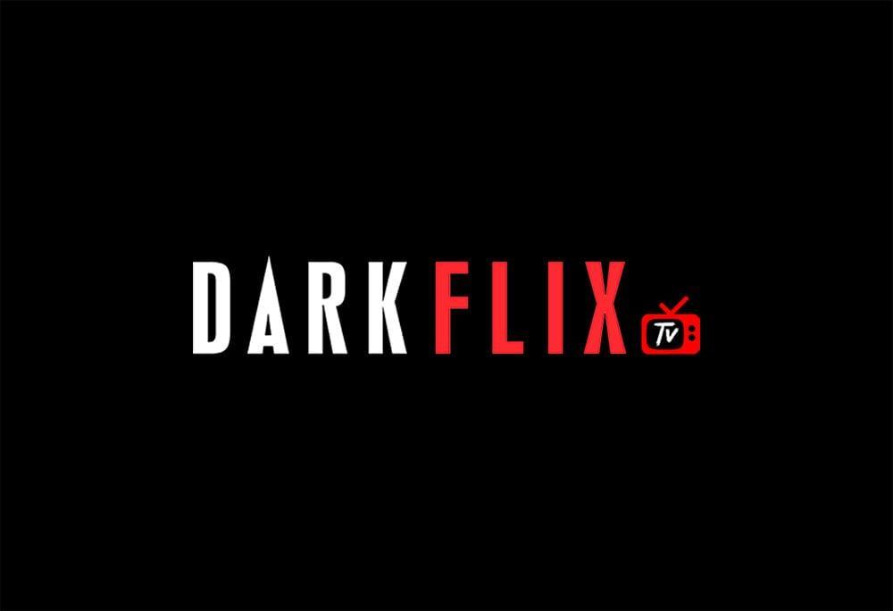 Darkflix - A rede de streaming brasileira de filmes terror