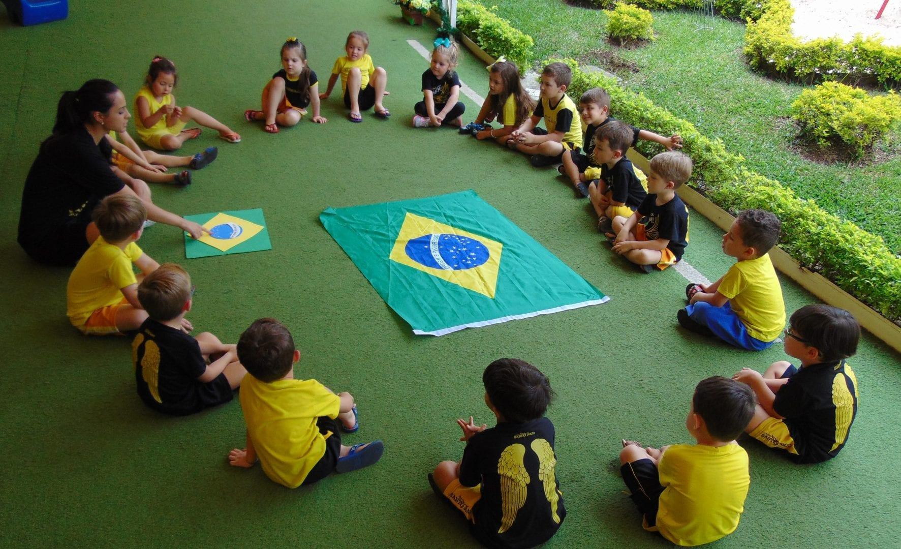 Dia da bandeira- Significado, contexto histórico + curiosidades