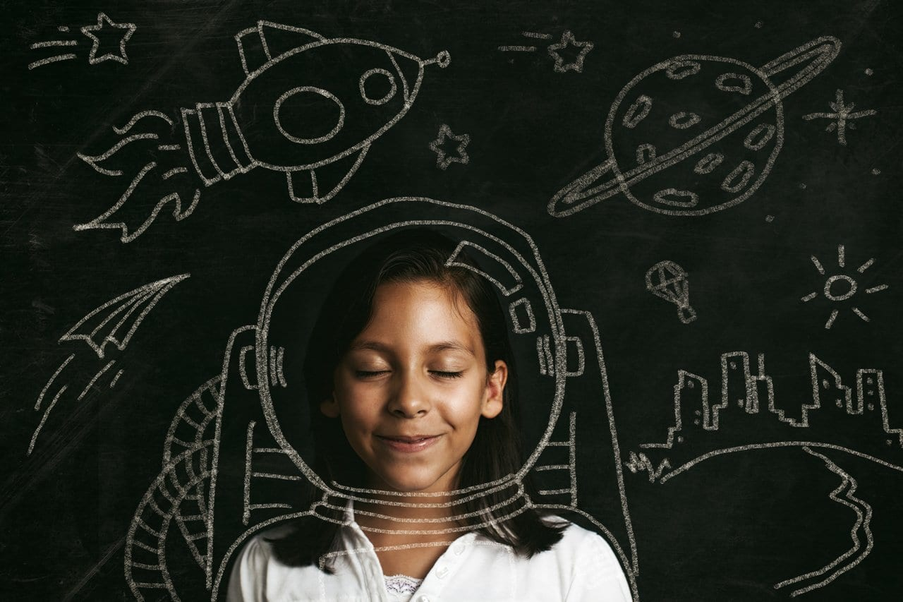 Imaginação, conheça os tipos e como controlá-la ao seu favor