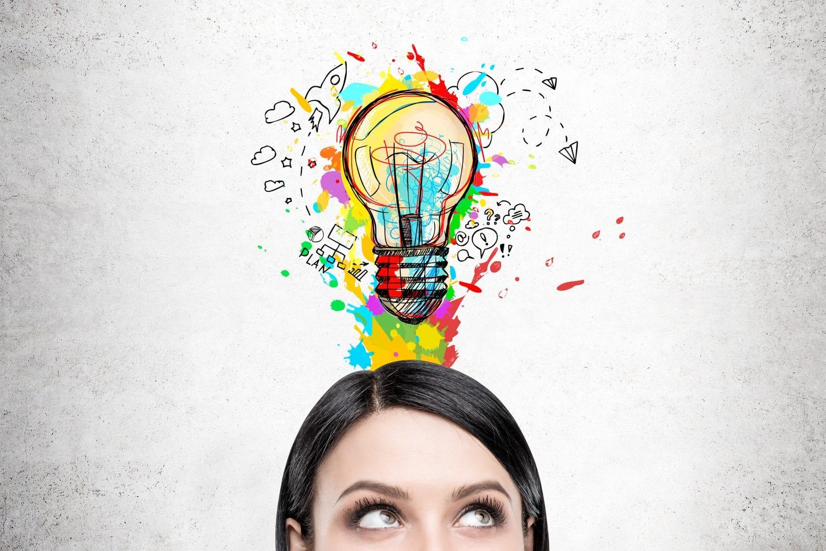 Imaginação - O que é, tipos e como controlá-la ao seu favor