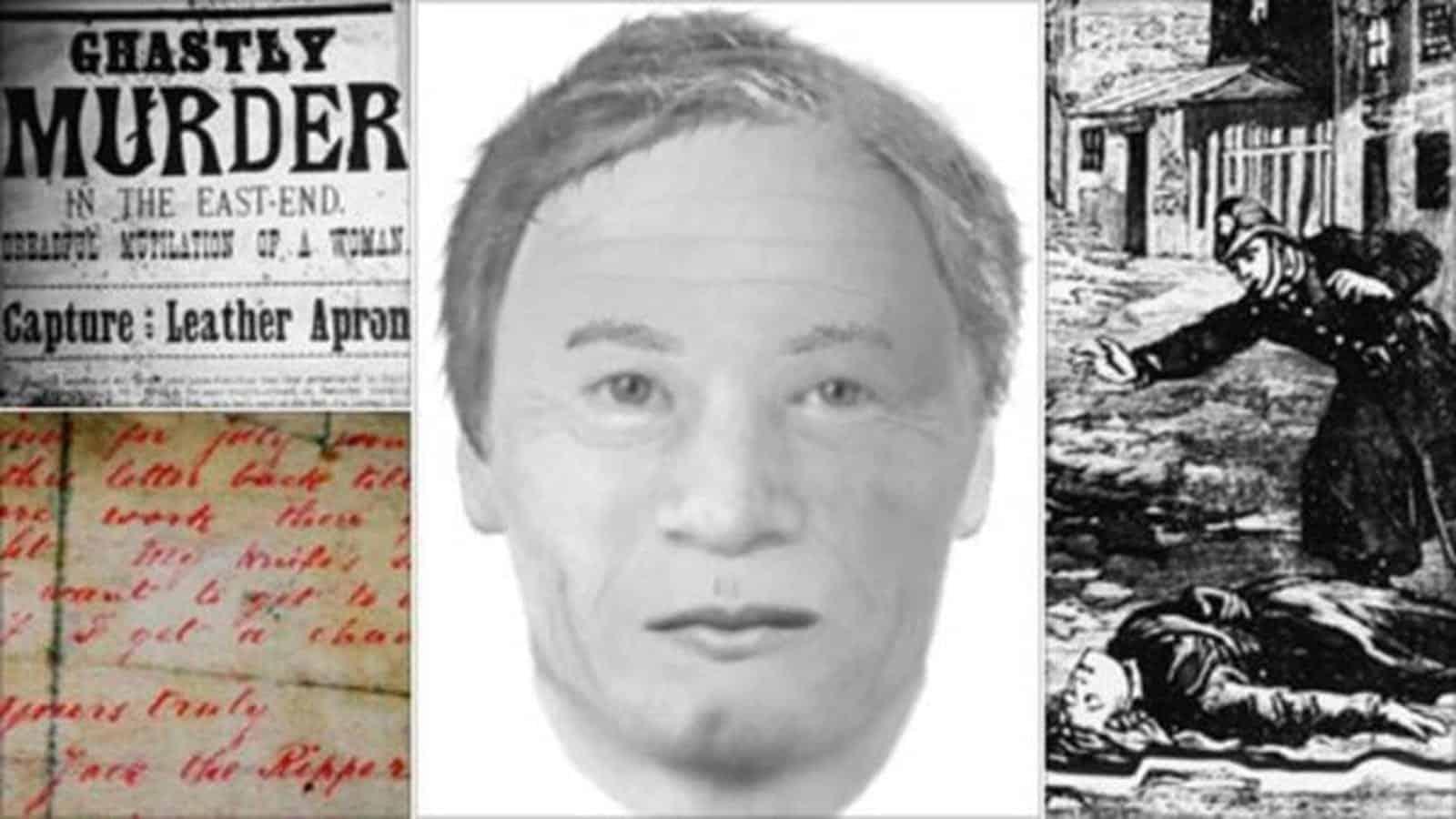 Jack estripador, conheça o serial killer mais fomoso de todos os tempos