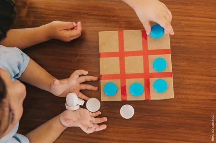 Jogo da velha - qual a sua origem e dicas de como jogar