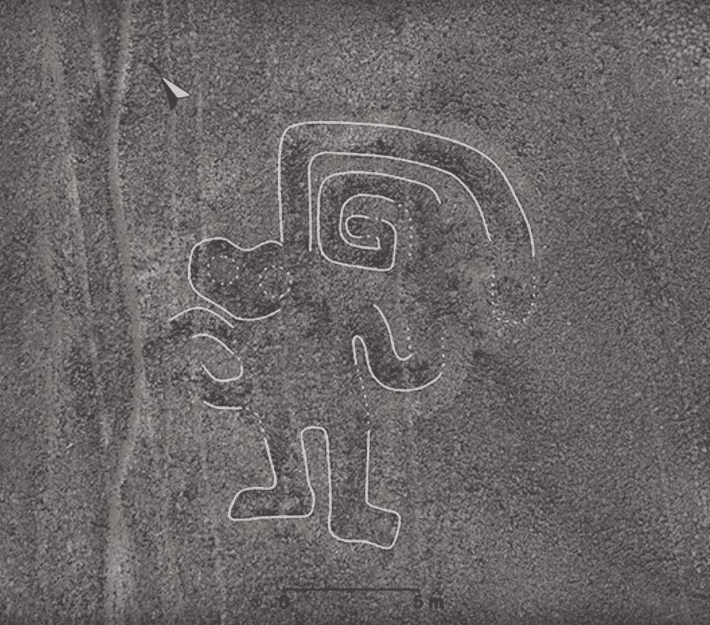 Linhas de nazca, conheça o mistério que envolve esses desenhos antigos