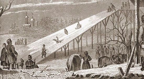 Montanha-russa - qual a sua origem, história e como funciona