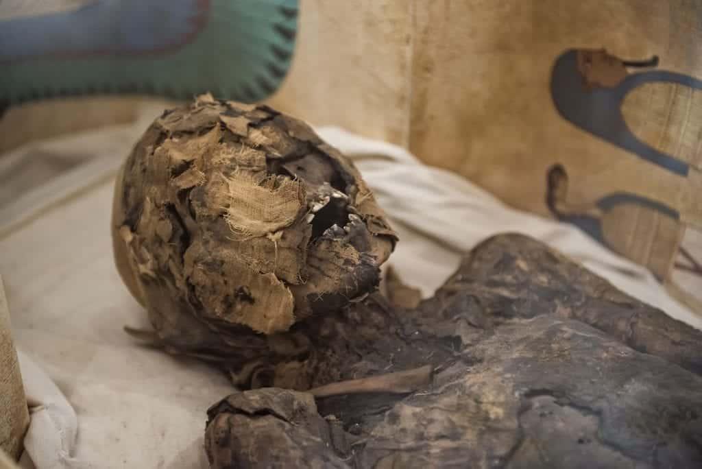 Mumificação – O que é e como é técnica usada desde o Egito Antigo