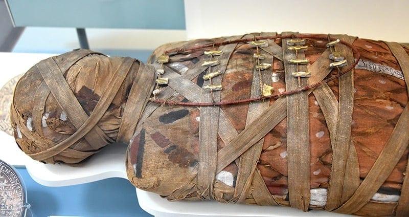 Mumificação - entenda o que era essa técnica usada por egípcios