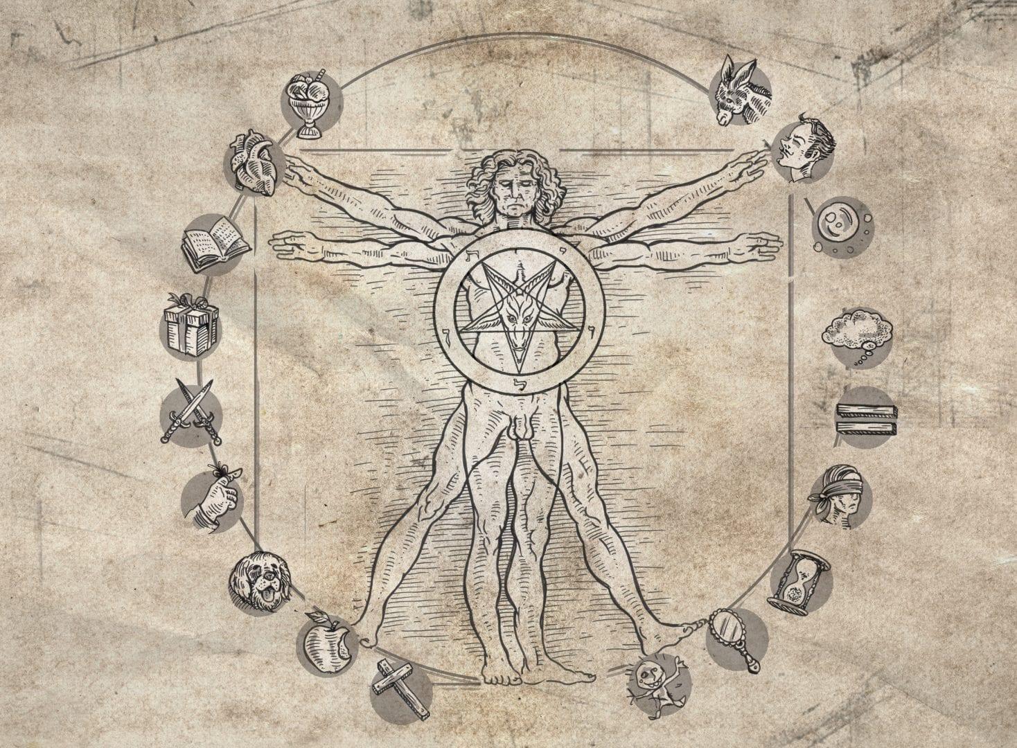 Ocultismo, o que é? - O que estuda, ciências ocultas e ocultistas famosos