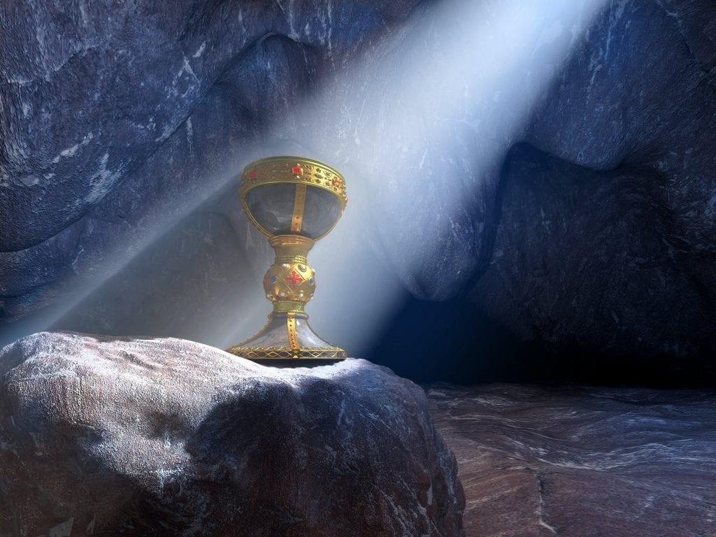 Santo Graal – O que é, história, representatividade e paradeiro