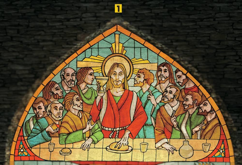 Santo Graal- Que tipo de relíquia é, representatividade, história + origens