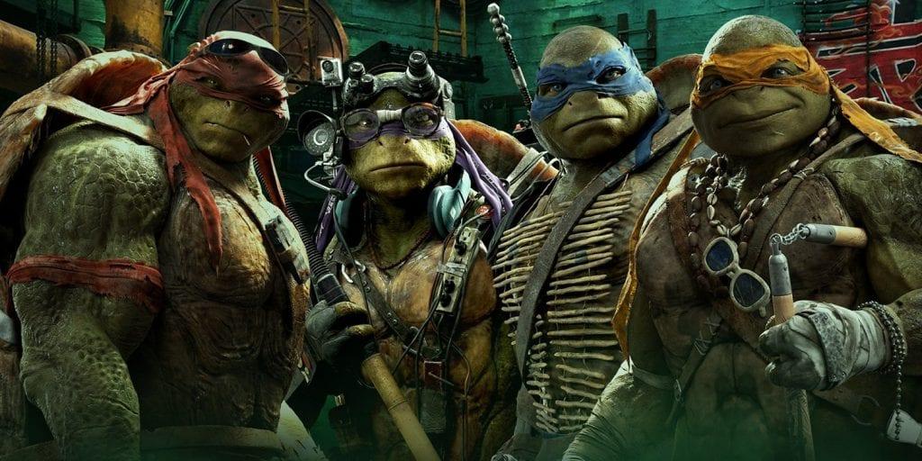 Tartarugas Ninja – História completa, personagens e filmes