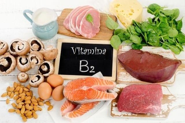 Vitamina B - quais são os tipos e os seus benefícios
