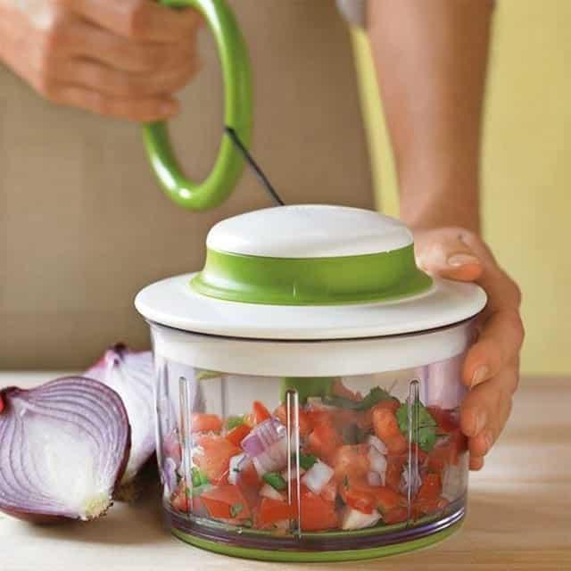 15 engenhocas que vão mudar a sua cozinha de uma vez por todas