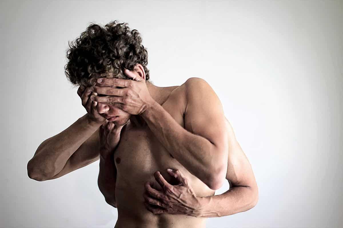 15 imagens depressivas que só pessoas com depressão irão entender