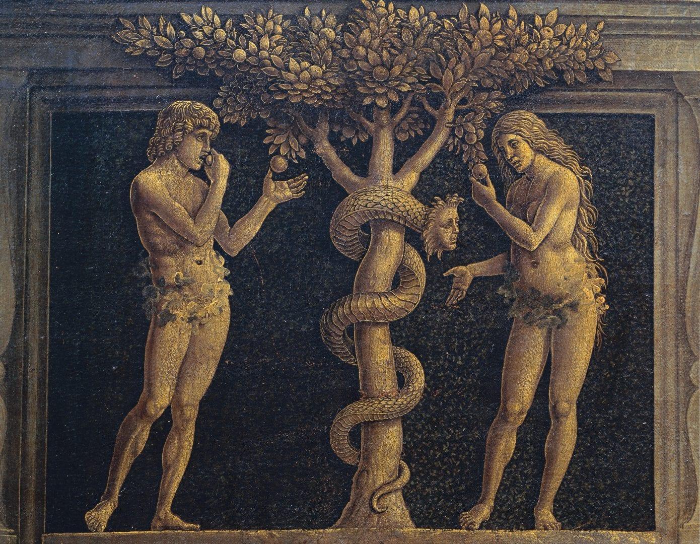 Adão e Eva - Quem eram? O que aconteceu com eles no Jardim do Éden?