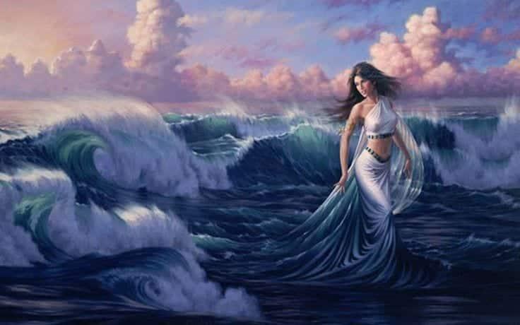 Afrodite - Conheça mais sobre a deusa do amor