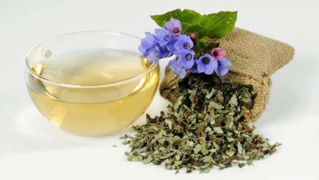 Chás para gripe - 7 receitas naturais para acabar com a doença