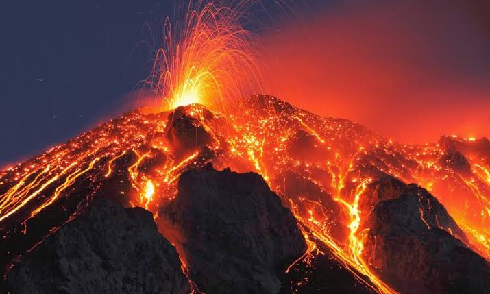 Catástrofes naturais - 10 maiores e mais impactantes da história