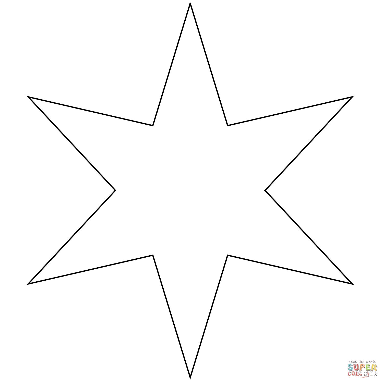 Desenho de estrela- Confira 5 métodos com passo a passo bem simples