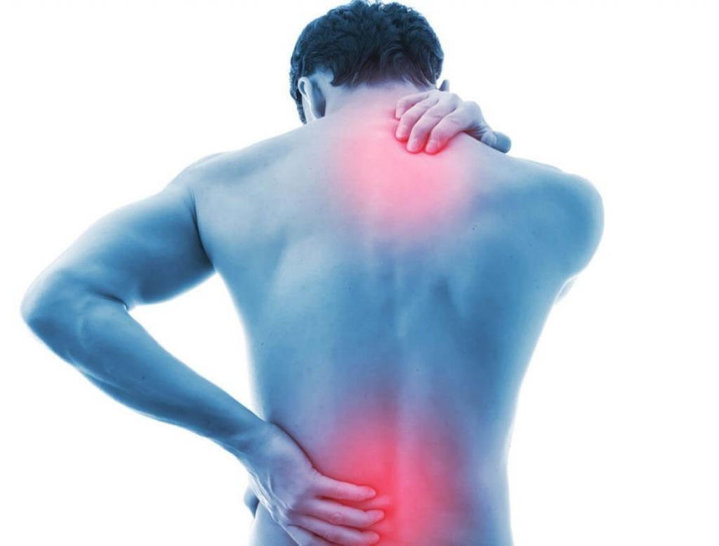Dor nas costas - ela pode significar muito mais do que você imagina!