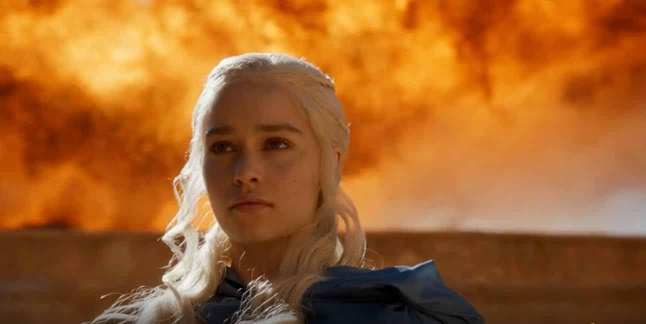 Dracarys - O que significa a palavra usada na série Game of Thrones?