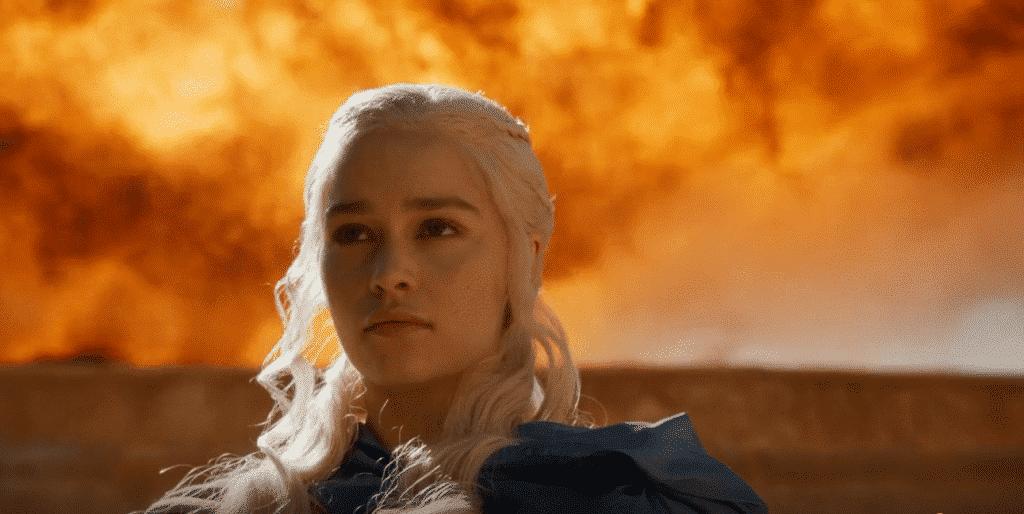 Dracarys – O que significa a palavra usada na série Game of Thrones?