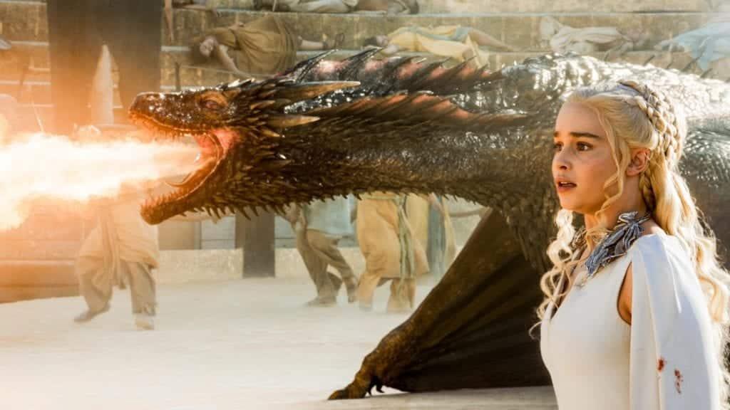 Dracarys- O que significa a palavra usada na série Game of Thrones?