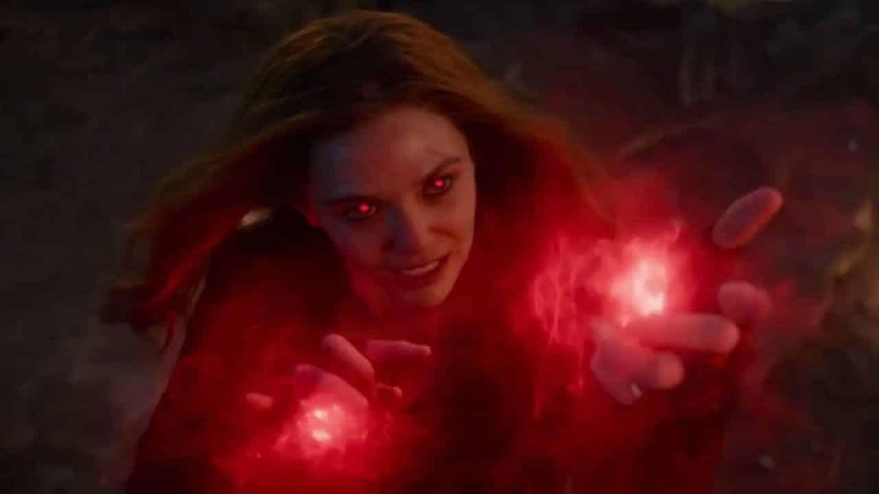 Feiticeira Escarlate - Origem, poderes e história da personagem Marvel