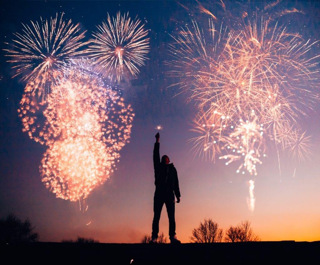 Fogos de artifício - por que há tanta polêmica em seu uso?