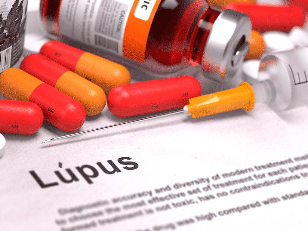 remédio lupus