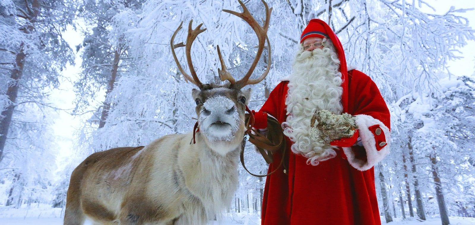 Papai Noel - Qual a origem da lenda? E sua ligação com São Nicolau?
