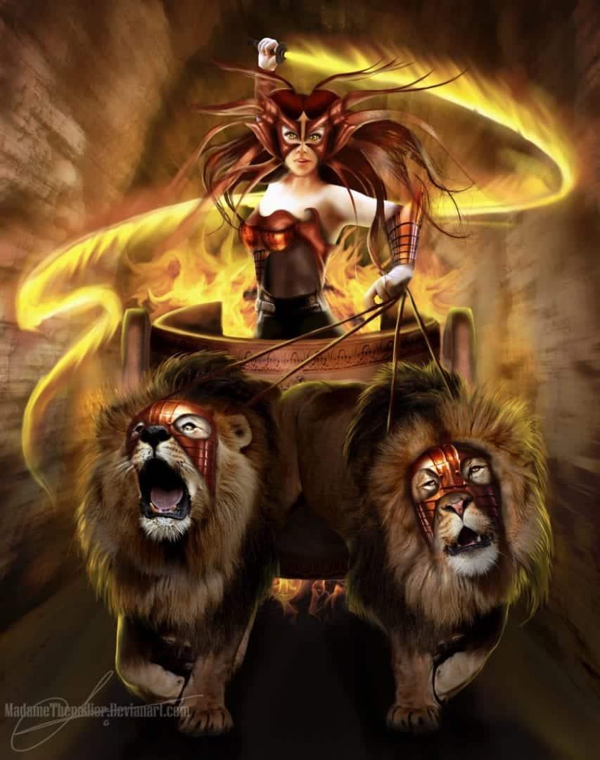 Titãs da mitologia grega- Quem eram, nomes e sua história