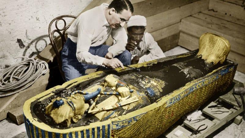 "Tutancâmon - Quem foi o ""Faraó Menino"""