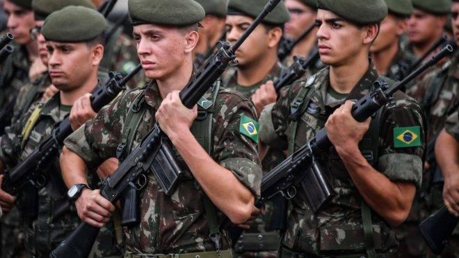 Alistamento Militar - Etapas e o que acontece se você não se alistar