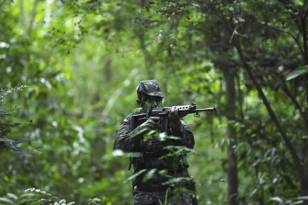 Alistamento Militar – Como é feito e o que acontece se você não se alistar?