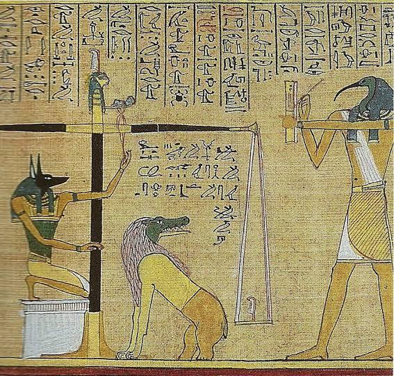 Anúbis – Conheça o deus dos mortos na mitologia egípcia
