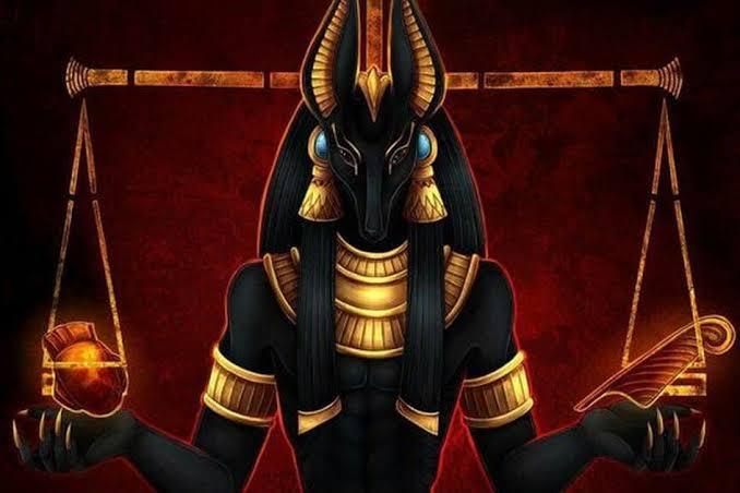 Anúbis - Origem e história do deus dos mortos na mitologia egípcia