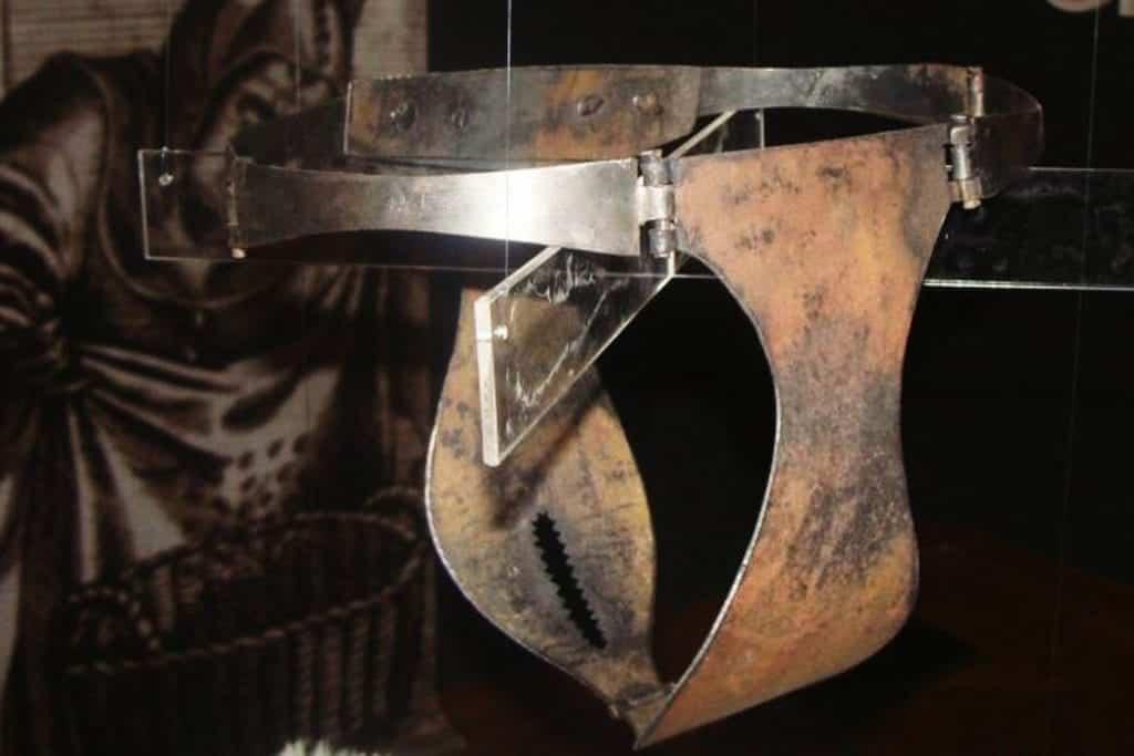 Cintos de castidade – O que é real é o que é mito nessa história?