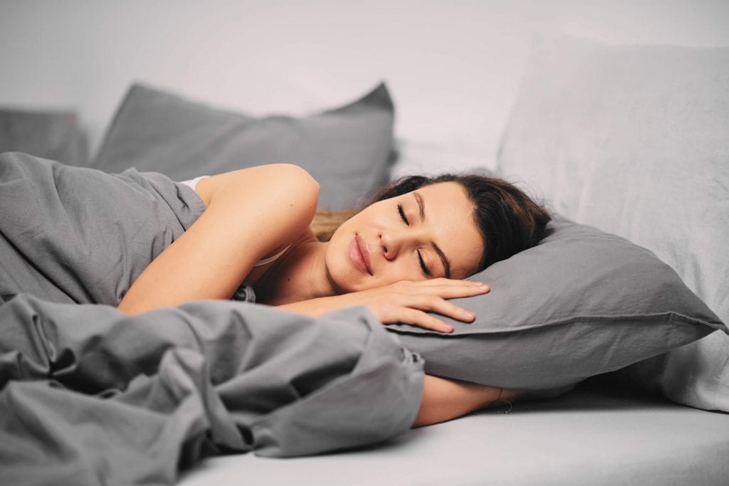 Como dormir rápido - técnicas para conseguir ter uma boa noite de sono