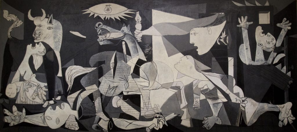 Confira agora as 15 obras de arte mais conhecidas do mundo