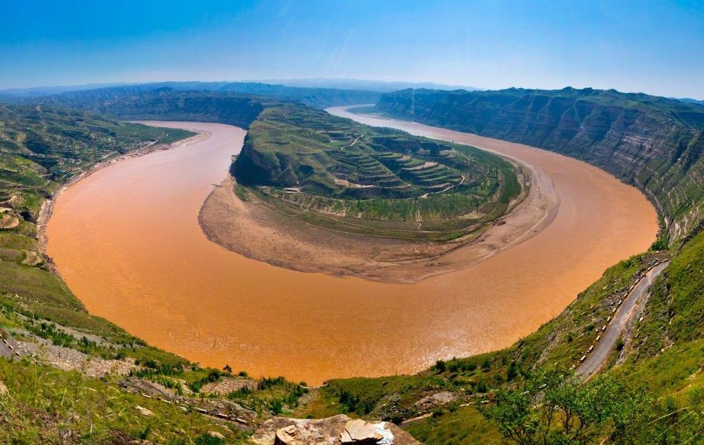 Maiores rios do mundo – Quais são, onde ficam e suas dimensões